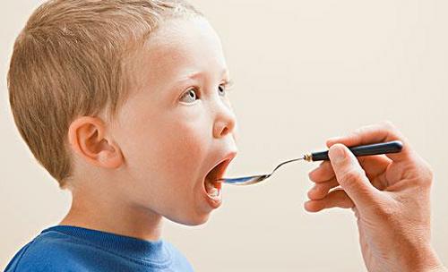 给孩子吃什么可以预防感冒