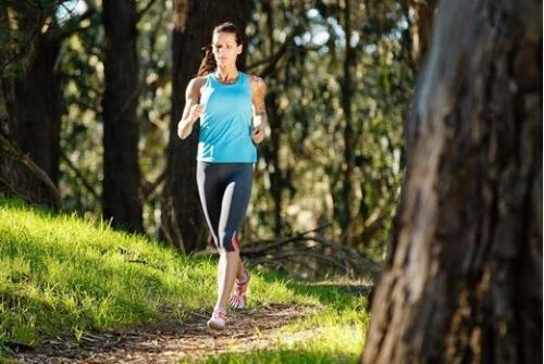 空腹晨跑减肥么?