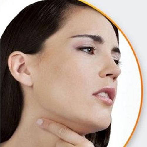 面对咽炎,如何预防