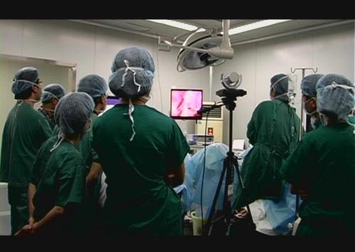 宫颈性不孕的手术治疗方法?