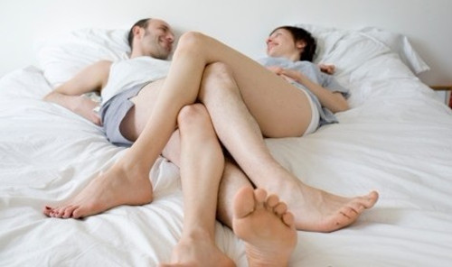 表姐和我的未婚夫发生了一夜情
