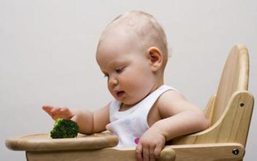 预防小儿感冒从清肺热入手