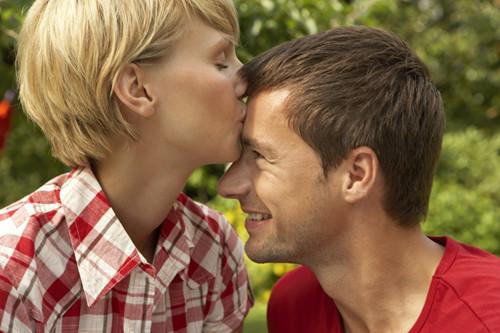 十二星座男,他们喜欢被吻哪里?