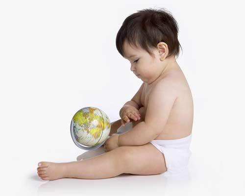小儿肺炎的预防措施