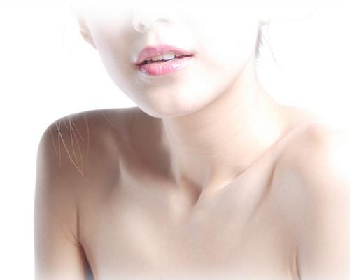 女性最渴望被亲吻的部位