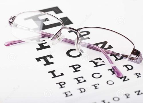 从家居细节保护视力
