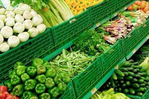 反季蔬菜能吃吗?要如何挑选?