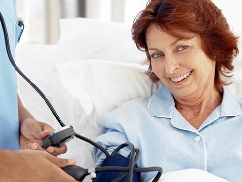 高血压有哪些异常表现