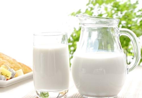 牛奶中含有避孕因子!