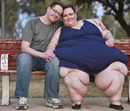 夫妻生活,男人最爱胖女人