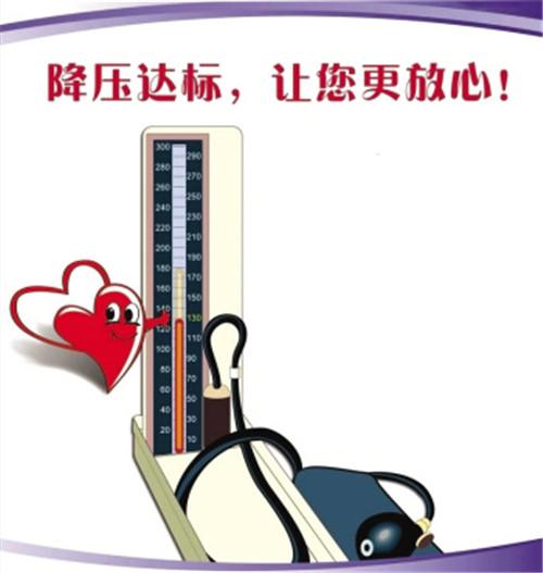如何预防患上高血压?