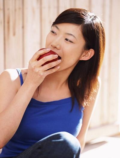 苹果也可以减肥