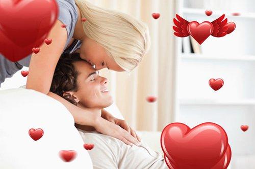 怎么才能让老公更爱你,表现的更热情呢?