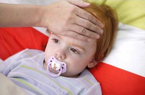 预防宝宝感冒的对策