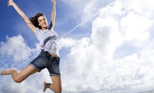 想要轻轻松松减肥,有可以不运动的方法吗?