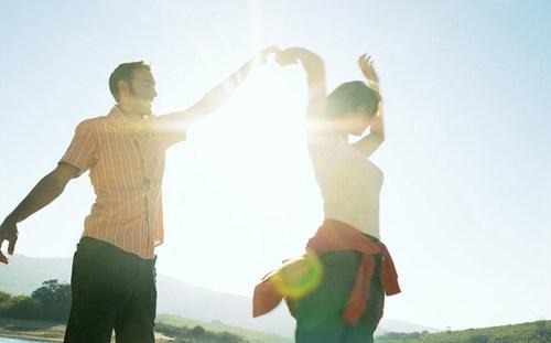 7种姿势增加性生活新鲜感
