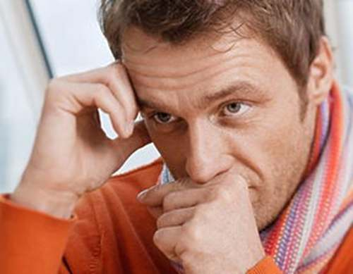 早晨咳痰是有慢性咽炎吗