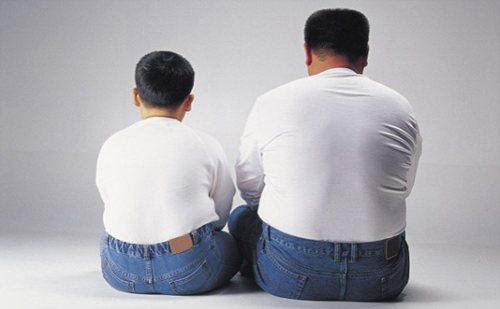 有点肥胖该怎么来减肥?