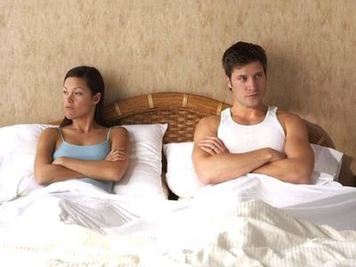 生育前后的夫妻性生活