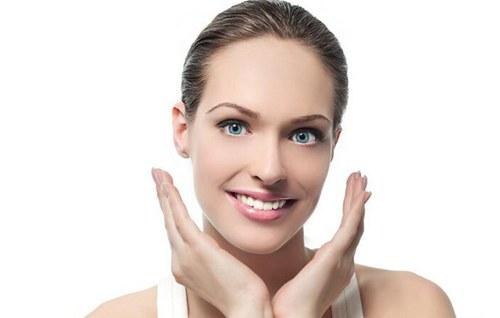 脸部减肥有什么好的方法?