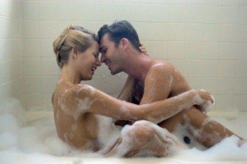 浴室爱爱 不得不知的细节