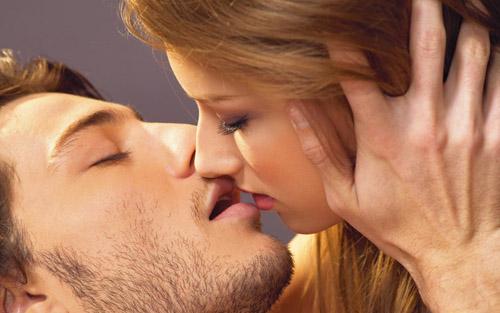 女人为什么拒绝性爱?
