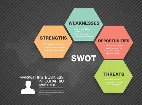医生职业的SWOT分析 并根据研究结果制定相应的发展战略等
