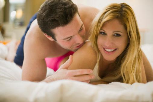 男人的性情绪需要用心呵护