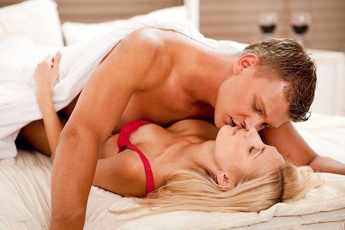 不同年龄段的女性在性爱中的需求