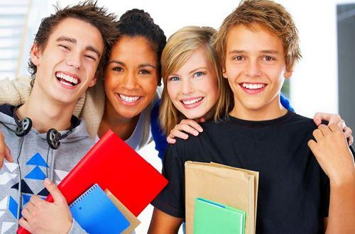 青春期性教育不容忽视