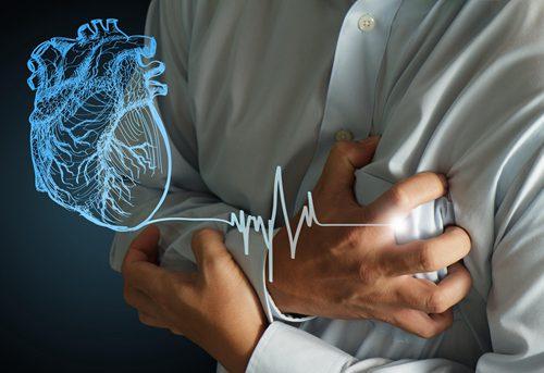 心血管疾病调查显示冠心病发病日渐年轻化