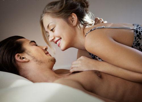 性生活要警惕的错误