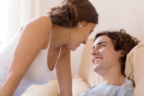 女性最爱哪些性幻想