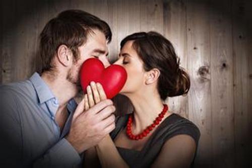 亲吻女人有哪些性秘密