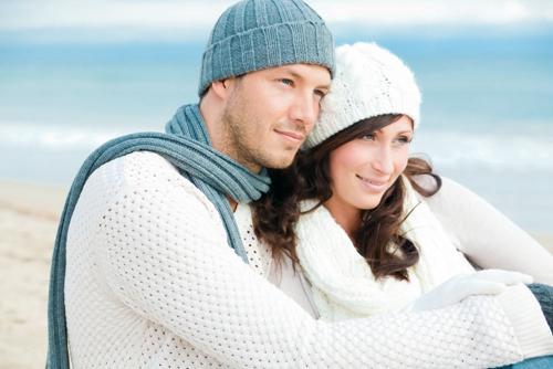 男人冬季如何藏精御寒?