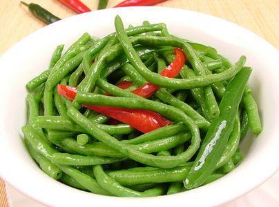 多吃豆角能补肾 日常四种豆男人要多吃