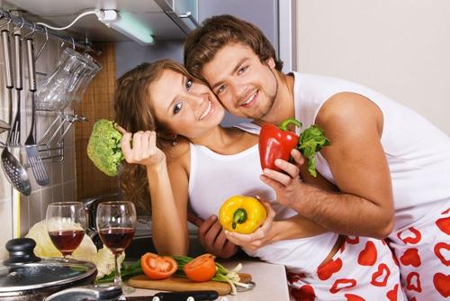 青春期为了减肥不食肉影响性发育