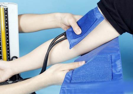 高血压患者冬天要注意什么?