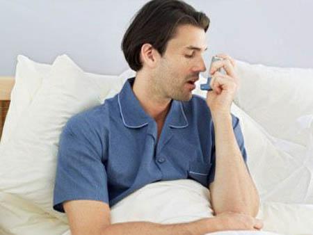 哮喘病人的房间怎么布置好?