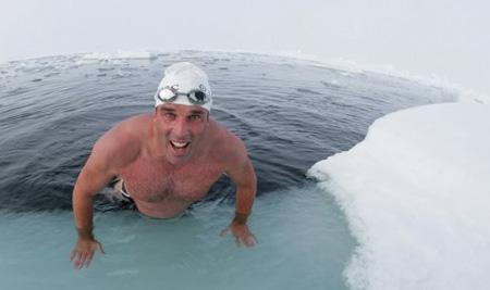 得了高血压 可以冬泳吗?