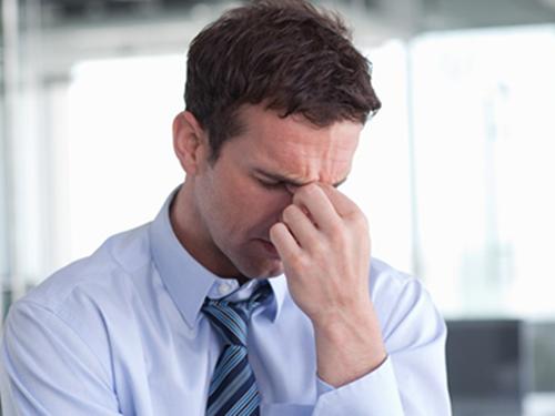 肛裂患者会出现的四大症状