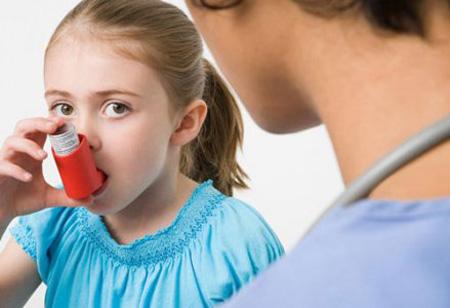 哮喘易反复发作 如何预防?