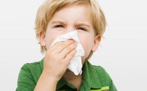 精心做好哮喘患儿护理