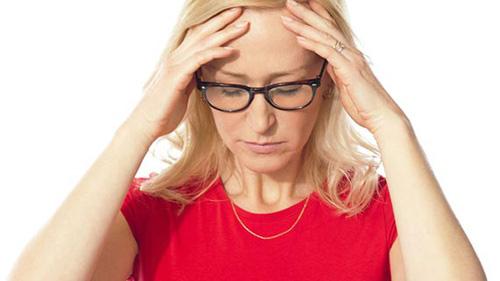经常头痛 警惕高血压