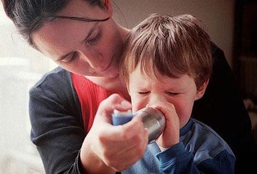 儿童如何预防哮喘