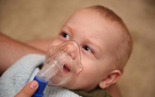 哮喘治疗需要遵循的原则