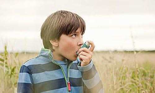 冬季防治哮喘要注意什么