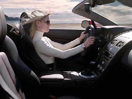 高血压患者开车要注意的事情