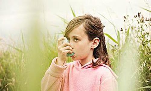 防治哮喘 远离过敏原