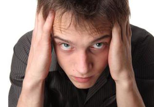 青少年为什么会早泄?